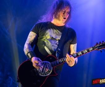 Gary Holt: Nie będzie nowego albumu Slayera