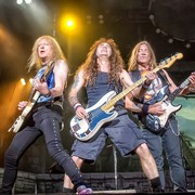 Gdzie i kiedy można obejrzeć koncertowy film Iron Maiden?