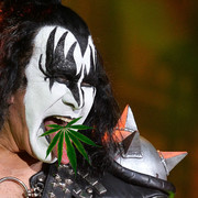 Gene Simmons z Kiss