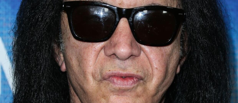 Gene Simmons jest przeciwny wprowadzaniu rapu do Rock and Roll Hall of Fame