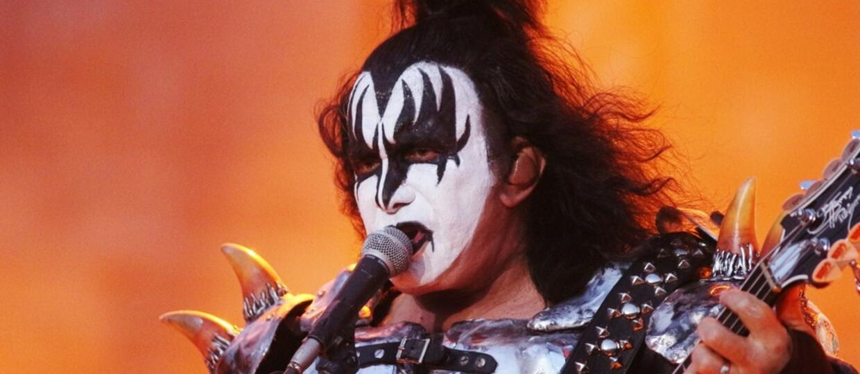 Gene Simmons: Nie nagram nowego albumu Kiss bez odpowiedniego modelu finansowego