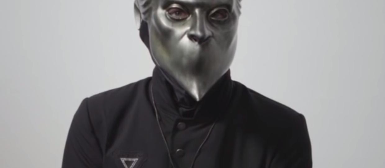 Ghost: Jesteśmy śmieszni dla konserwatywnych metali