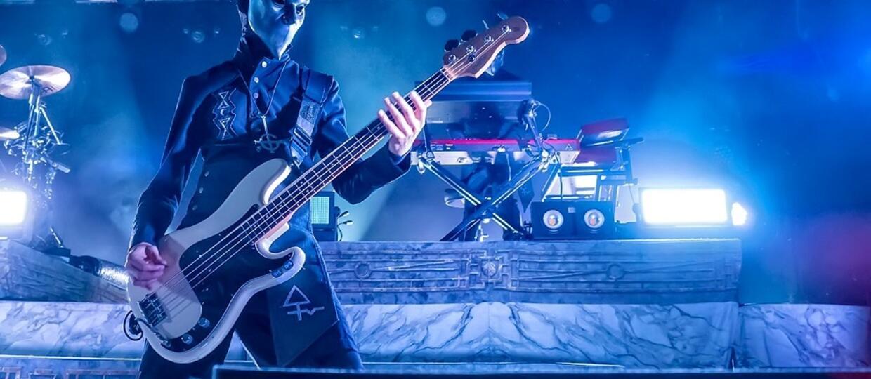 """Ghost udostępnił niespodziewanie koncertówkę """"Ceremony And Devotion"""""""