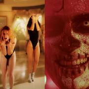 Ghost z klipem do Dance Macabre