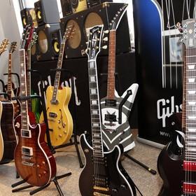 Gibson został pozwany na 50 milionów dolarów
