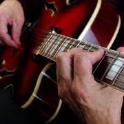 Gitarowy Rekord Guinessa 2020