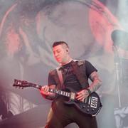 """Gitarzysta Avenged Sevenfold twierdzi, że to oni są """"następcami Metalliki i Iron Maiden"""""""
