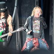 Gitarzysta Guns N' Roses: Zbieramy pomysły na nowy album