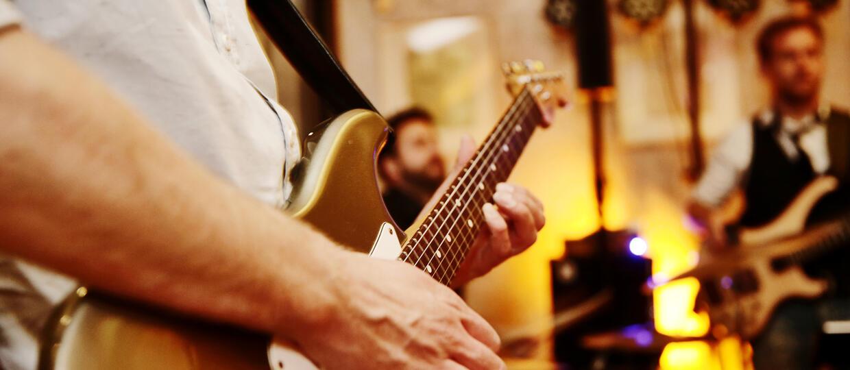 Gitarzysta The Allman Brothers Band trafił do szpitala