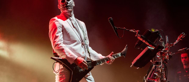 Gitarzysta Limp Bizkit nie słucha już ciężkiej muzyki