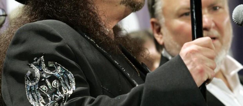 Gitarzysta Lynyrd Skynyrd miał atak serca
