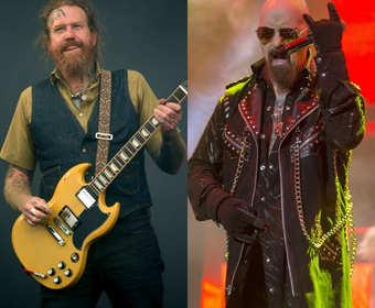 Gitarzysta Mastodona: Kto przy zdrowych zmysłach uważa, że Judas Priest to metal?