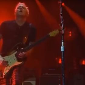 Gitarzysta Pearl Jam nabawił się urazu ręki