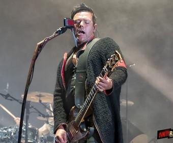 Gitarzysta Rammstein