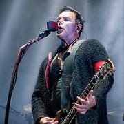 Gitarzysta Rammsteina: Zespół jest jak małżeństwo bez seksu