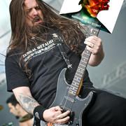 """Gitarzysta Sepultury: """"Hardwired..."""" to najlepsza płyta Metalliki od lat"""
