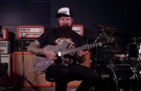 """Gitarzysta Slipknota nauczy Cię grać utwory z """".5: The Gray Chapter"""""""