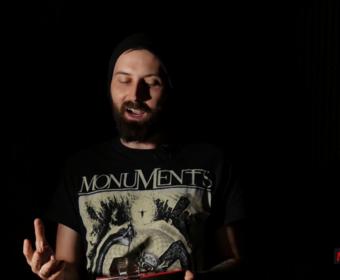 Gitarzysta Tides From Nebula odszedł z zespołu