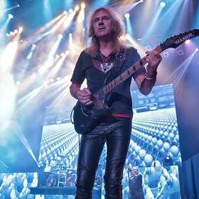 Glenn Tipton (Judas Priest) wydał oświadczenie w sprawie swojej choroby Parkinsona