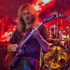 Glenn Tipton ma chorobę Parkinsona i nie będzie już występował z Judas Priest