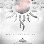 """Godsmack udostępnił utwór tytułowy z albumu """"When Legends Rise"""""""