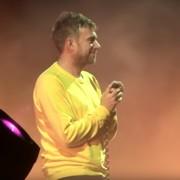 Gorillaz zaprezentował 4 utwory z nowej płyty na koncercie