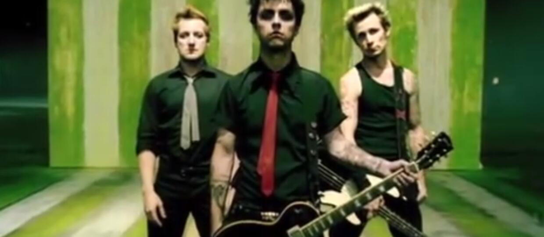 "Green Day broni licealnego musicalu ""American Idiot"""