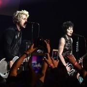 """Green Day i Joan Jett zagrali """"American Idiot"""" i """"Bad Reputation"""""""