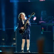 """AC/DC 40-lecie """"Highway To Hell"""""""