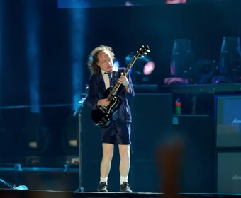 "AC/DC 40-lecie ""Highway To Hell"""