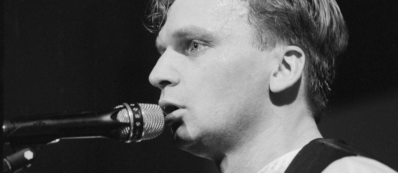 Grzegorz Ciechowski urodził się 61 lat temu