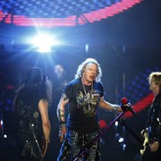 Guns N' Roses Not in This Lifetime
