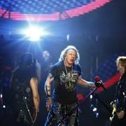 Guns N' Roses Not in This Lifetime