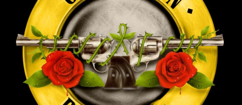 Guns N' Roses zwiastuje powrót klasycznego składu - Antyradio.pl