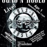 Guns N' Roses zagrał pierwszy koncert w starym składzie