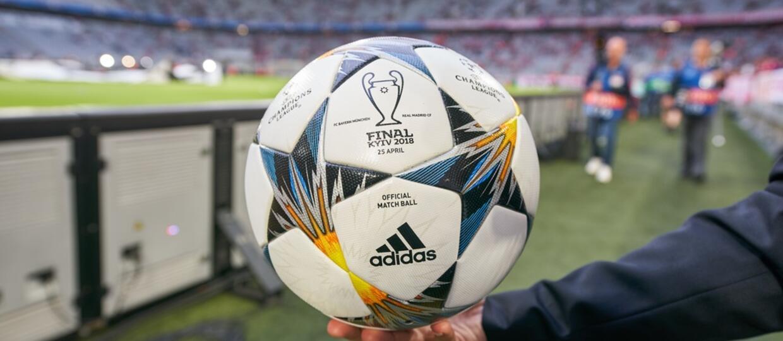 Gwiazda muzyki wystąpi przed finałem Ligi Mistrzów UEFA