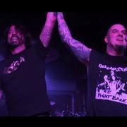 Gwiazdy zagrały ku czci Dimebaga Darrella i Lemmy'ego