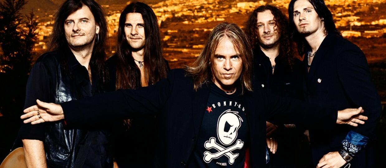 Helloween: Znów zagramy stary, dobry heavy metal