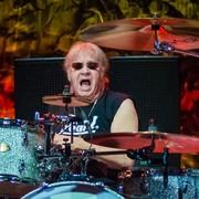 Ian Paice przedstawia nowy album Deep Purple