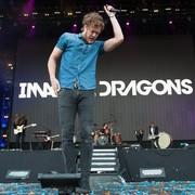 """Imagine Dragons podzielił się singlem """"Thunder"""""""