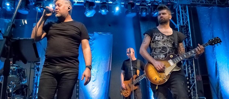 IRA na trasie koncertowej gra utwór na cześć Chrisa Cornella