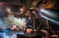 Iron Maiden nie wystąpi w Polsce. Zespół przełożył trasę na 2021