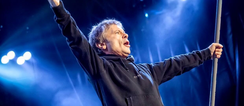Iron Maiden rozpoczął trasę Legacy Of The Beast. W setliście utwór niegrany od 32 lat