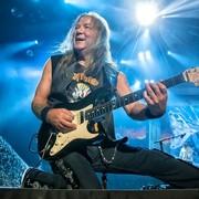Iron Maiden skradł teksty? Zespół odpowiedział na zarzuty