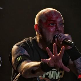 Ivan Moody jest na dobrej drodze do powrotu do Five Finger Death Punch