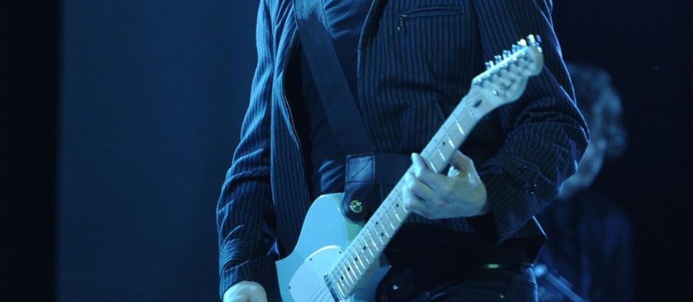 Jack White: Chcę komponować tak jak Michael Jackson