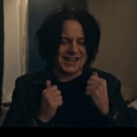 """Jack White prezentuje dwa utwory z nowego albumu """"Boarding House Reach"""""""