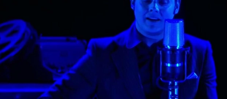 Jack White wyda 2 akustyczne koncertowe albumy