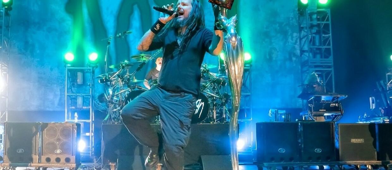 """Jak brzmi Korn w 2. numerze z płyty """"The Serenity of Suffering""""?"""