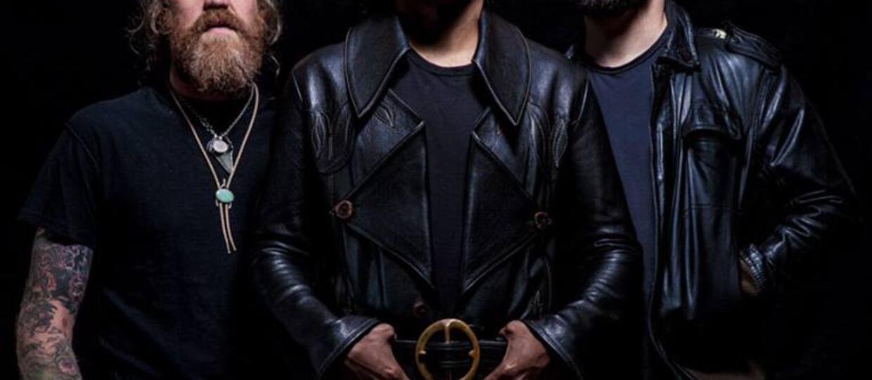 Jak brzmi supergrupa muzyków Alice in Chains i Mastodona?